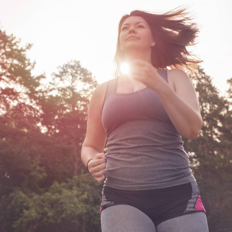 Run for Weight Loss & Fitness
