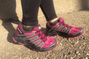 Salomon XT Taurus Trail Running Shoe Review