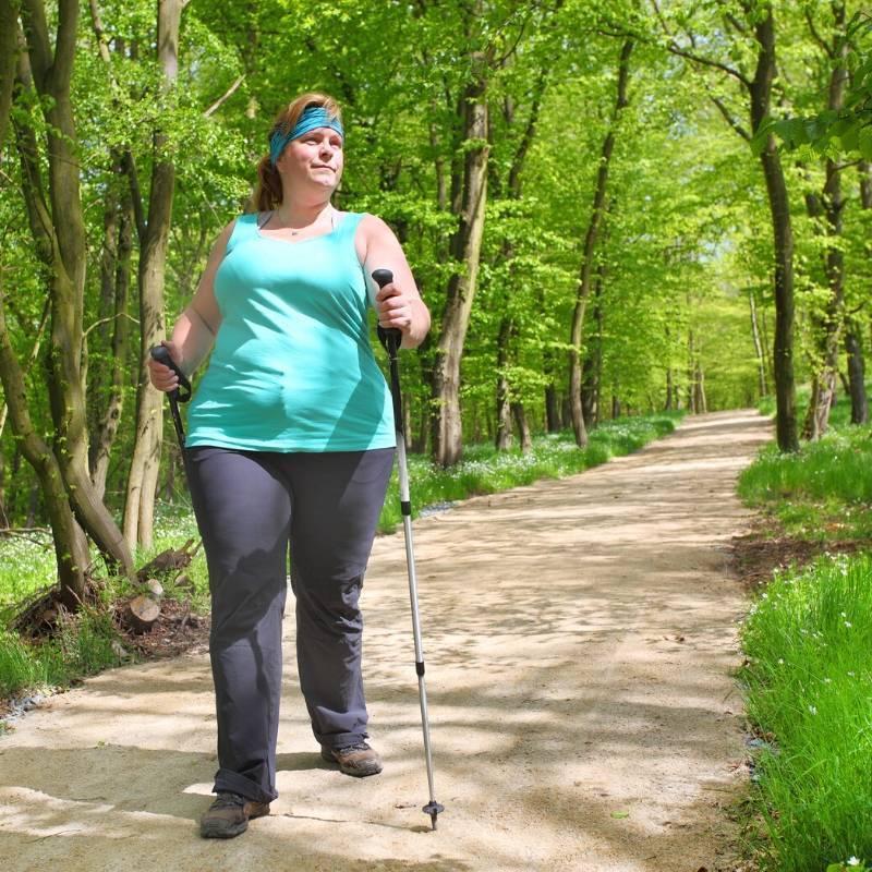 GO WALK for Weight Loss & Fitness Beginner Level 2