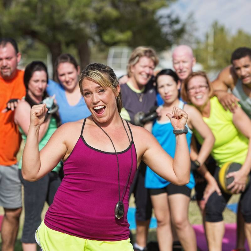 canfitpro Fitness Instructor Specialist certification course