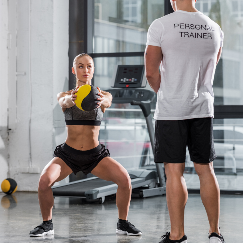canfitpro Personal Training Specialist certification course
