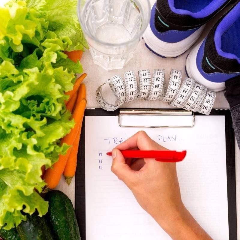 Online Weight Loss Coaching