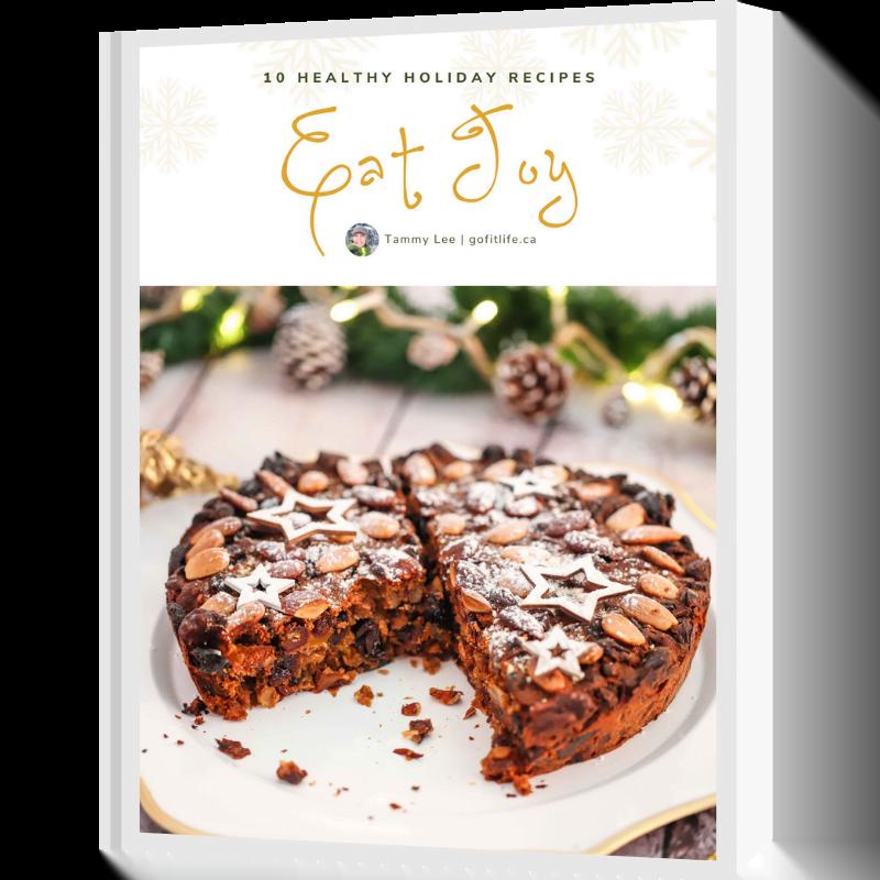 Eat Joy Recipe eBook