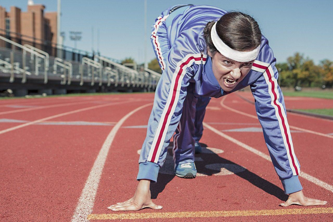 Running Drills for Form & Efficiency