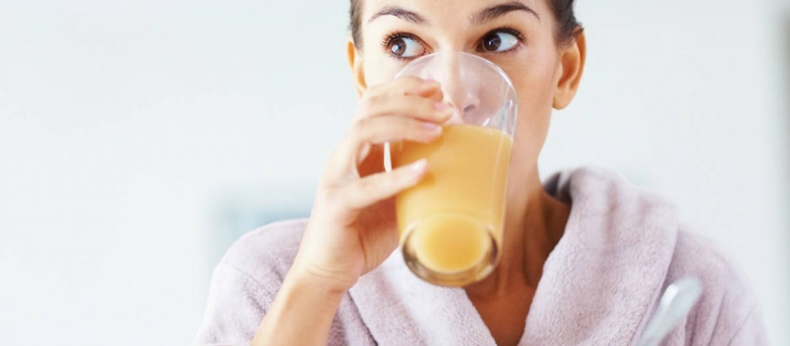 why you should ditch the detox diet